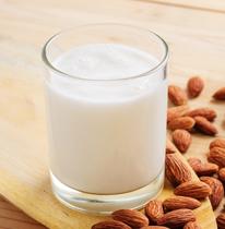 Lácteos y bebidas vegetales