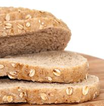 Pan y harinas