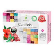 CANDICIS NOVA DIET