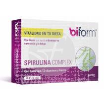 ESPIRULINA COMPLEX BIFORM