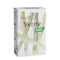 ARCILLA VERDE POLVO 400GR EXTE