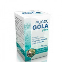 ALIGEL GOLA PLUS 24 PERLAS TONG-IL