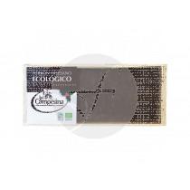 TURRON CHOCOLATE CON NUECES ECO SIN GLUTEN LA CAMPESINA