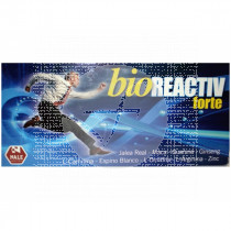 BIOREACTIV FORTE 20 VIALES NALE