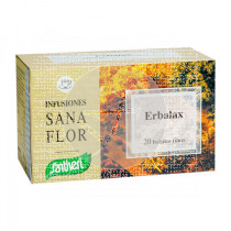 ERBALAX INFUSION SANAFLOR SANTIVERI