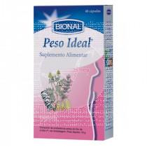 PESO IDEAL BIONAL