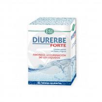 DIURERBE FORTE 40 CAPSULAS TREPAT