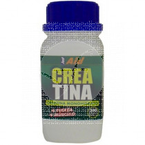 CREATINA MONOHIDRATO CAPSULAS JUST AID