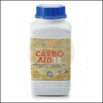 CARBO AID 15 VAINILLA 3KG JU