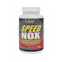 SPEED NOX 100 CAPSULAS JUST-AID