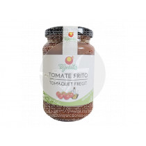 TOMATE FRITO NATURAL CASERO ECO VEGETALIA