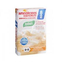 AMINOACIDOS ESENCIALES 8+2 SANTIVERI