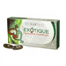 EXOTIQUE TRIBULUS COMPLEX MARNYS