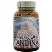 MACA ANDINA CAPSULAS EL VALLE