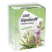 ALPENKRAFT INFUSION 15 UNIID