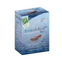 ACEITE DE KRILL 500MG 90 PERLAS 100 NATURAL