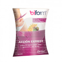 ACCION EXPRESS 7 DIAS BIFORM DIETISA
