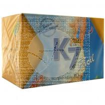 INFUSION K 7 DIETA FACIL