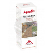 APROLIS ANG PROPOL SPRAY BUCAL INTERSA
