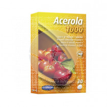 ACEROLA 1000MG ORTHONAT