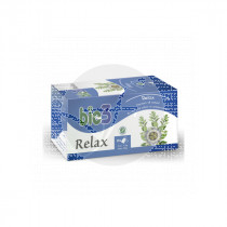 BIE 3 RELAX INFUSIONES