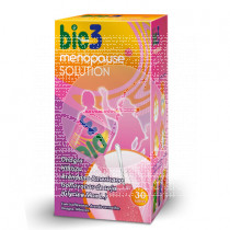 BIE 3 MENOPAUSE SOLUTION SOLUB