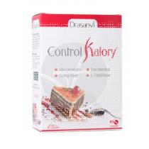 CONTROL KALORY DRASANVI