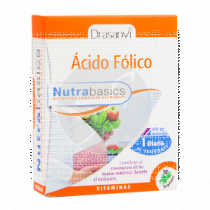 ACIDO FOLICO CAP 386MG