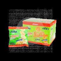 CHIPS SOJA 40-30-30   ENERZONA