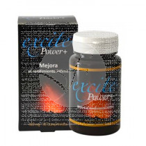 EXCITE POWER 400MG NATURE ESSENTIAL