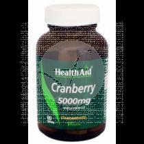 ARANDANO ROJO COMPRIMIDOS HEALTH AID