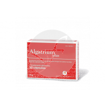 ALGATRIUM PLUS OMEGA3 500MG 30 PERLAS BRUDY TECHNOLOGY
