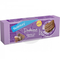 BICENTURY PROTEINA GALLETAS CON CHOCOLATE