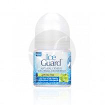 ICE GUARD DESODORANTE ROLL-ON TEA TREE OPTIMA