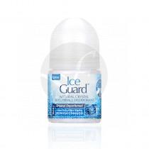 ICE GUARD DESODORANTE ROLL-ON NATURAL OPTIMA