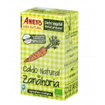 CALDO NATURAL FUNCIONAL DE ZANAHORIA ECO ANETO
