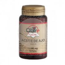 ACEITE DE AJO 60 PERLAS OBIRE