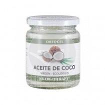 ACEITE DE COCO ECO 500ML ORTOCEL