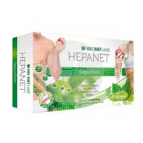 HEPANET 20 VIALES WAY DIET