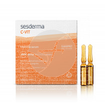 C-VIT INTENSIVE SERUM EFECTO FLASH SESDERMA
