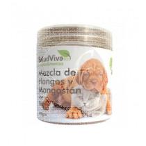MEZCLA DE HONGOS PARA MASCOTAS SALUD VIVA