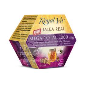 JALEA REAL MEGA TOTAL 2000MG ROYAL VIT DIETISA
