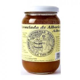 MERMELADA DE ALBARICOQUE SIN AZUCAR PLANT SALUD