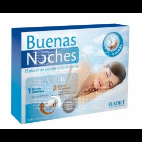 BUENAS NOCHES COMPRIMIDOS ELADIET