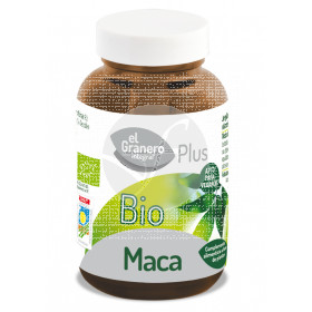 MACA PLUS BIO GRANERO INTEGRAL