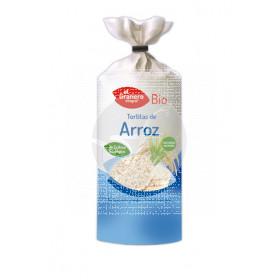 TORTITAS DE ARROZ BIO GRANERO INTEGRAL