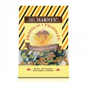 CARAMELOS DE PROPOLEO CON MIEL MARNYS