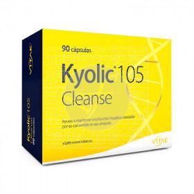 KYOLIC 105 CLEANSE VITAE
