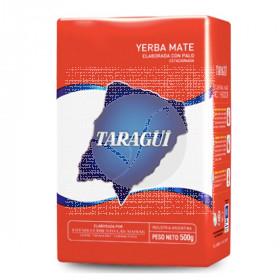 YERBA MATE TARAGUI 500GR TARAGUI