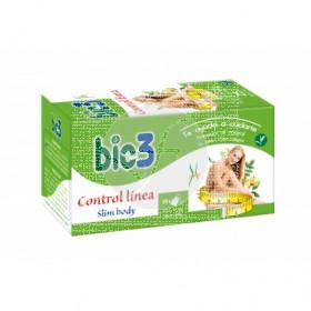 BIE 3 CONTROL LINEA INFUSIONES 25 FILTROS BIO 3